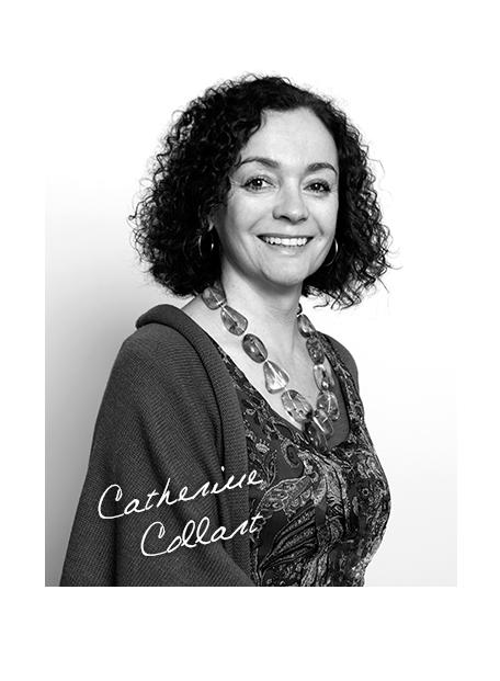 J.Roca joyeros Barcelona - equipo - Catherine Collart
