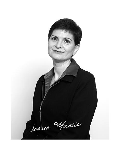 J.Roca joyeros Barcelona - equipo - Joana Martin