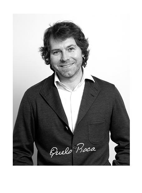 J.Roca joyeros Barcelona - equipo - Quelo Roca