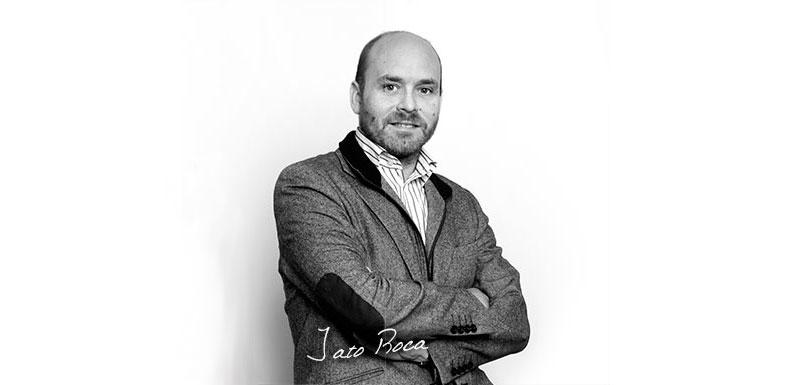 J.Roca joyería Barcelona equipo