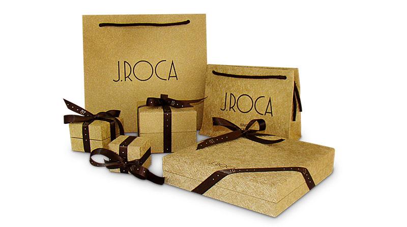 Bolsas y Estuches J.Roca