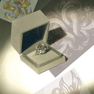 Inspiración de las joyas de la colección Roma