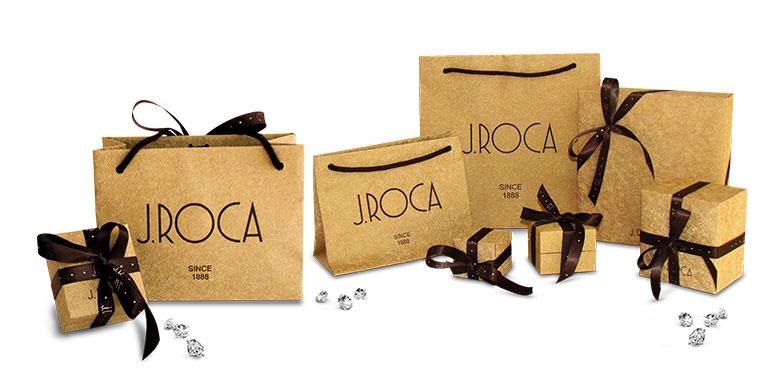 Joyería Barcelona J.Roca - regalos de empresa