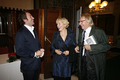 J.ROCA Y LA FILARMÓNICA DE VIENA