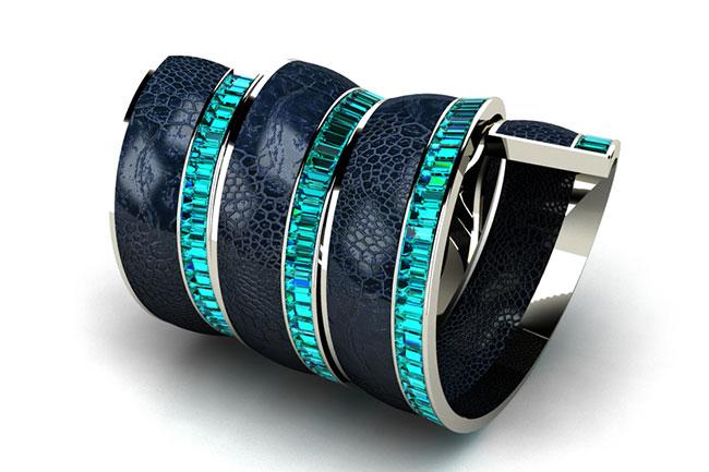 Premio Jewelry Design IGE 2014