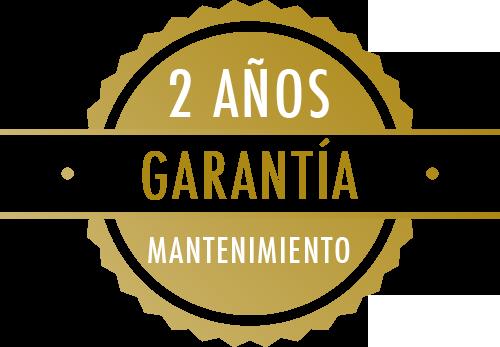 Joyería relojería J.Roca - garantía de mantenimiento durante 2 años