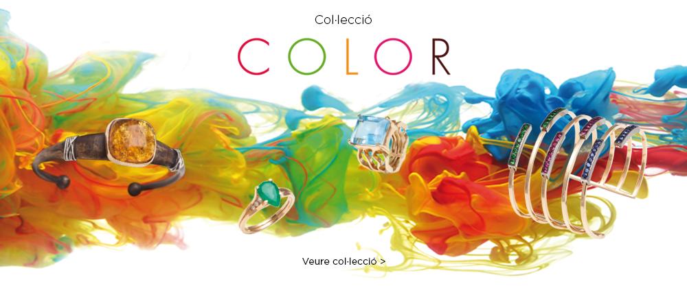 Descobreix les Joies de la Col·lecció Color J.Roca