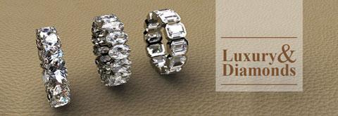Colección Luxury and Diamonds J.Roca