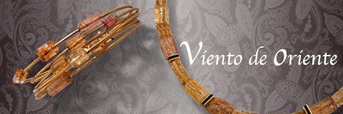Colección Viento de Oriente J.Roca