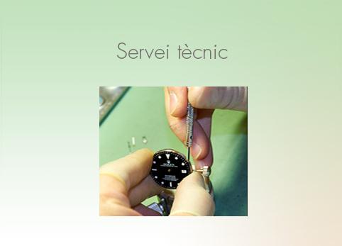 Servei tècnic J.Roca